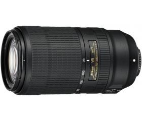 NIKON AF-P 70-300mm f/4.5-5.6 E ED VR