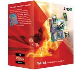AMD A6-3650 dobozos