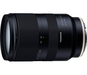 Tamron 28-75mm f/2.8 Di lll RXD (Sony E)
