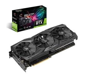 Asus Rog Strix RTX 2070 O8G-GAMING 8GB