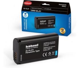 Hahnel HL-PLJ31 (Panasonic DMW-BLJ31 3500mAh)