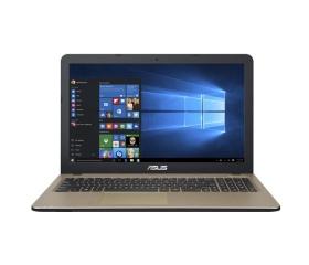 Asus VivoBook X540UB-DM505 Fekete