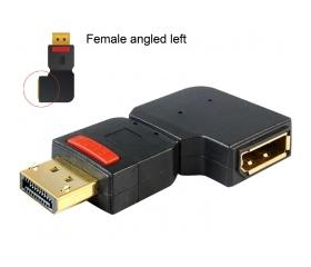 Delock DisplayPort apa -> DisplayPort anya