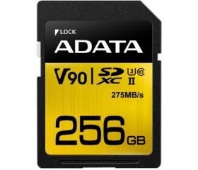 Adate Premier ONE SDXC 256GB UHS-II U3 CL10