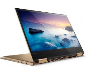 Lenovo Yoga 520 80X800B2HV arany