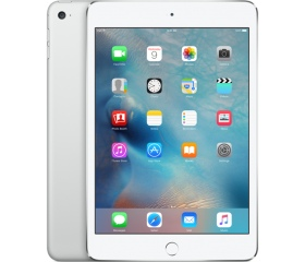 Apple iPad mini 4 Wi-Fi 128GB ezüst