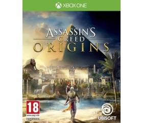 Assassin´s Creed Origins - XBOX ONE