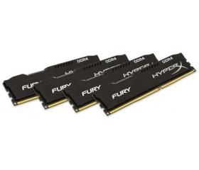 Kingston HyperX Fury DDR4-2400 64GB kit4