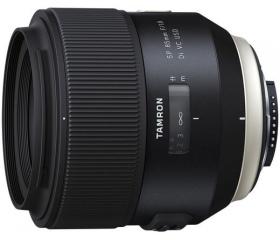 Tamron SP 85mm f/1.8 Di VC USD (Canon)