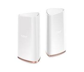 D-Link COVR-2202 AC2200 Tri-Band Wi-Fi rendszer