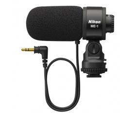 Nikon ME-1 DSLR sztereó mikrofon