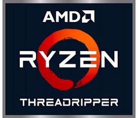AMD Ryzen Threadripper Pro 3975WX Dobozos