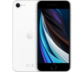Apple iPhone SE 64GB fehér