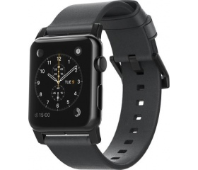 Nomad Modern bőrszíj Apple Watch-hoz 42mm