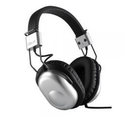Asus HP-100U Wireless Fejhallgató+Mikrofon Ezüst - 90-YAHI1310-UA00 ... 088bb780ef