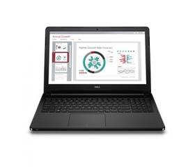 Dell Vostro 3568 HD i3-6006U 8GB 256GB