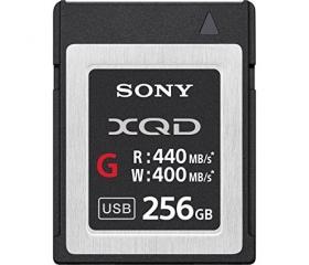 Sony XQD G sorozat 256GB