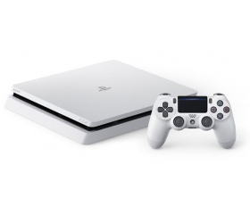 Sony PlayStation 4 Slim 500GB fehér