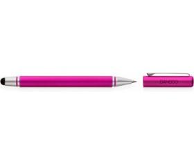 Wacom Bamboo Stylus Duo 3. generáció rózsaszín