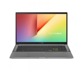 Asus VivoBook S15 S533EA-BN102T Fekete