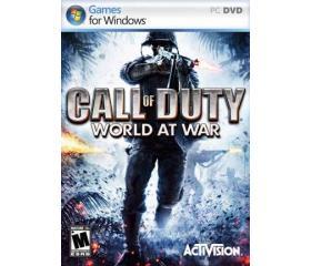 Call of Duty 5: World at War PC