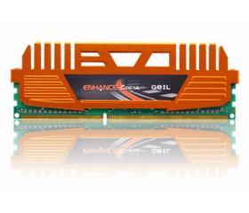Geil DDR3 1333MHz 4GB Enhanced CORSA Kit2