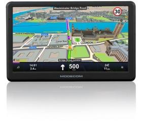 Modecom Freeway SX 7.1 teljes Európa térképpel