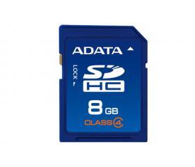 Adata SD 8GB CL4 (IDC3B)