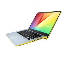 Asus VivoBook S14 S430FN-EB080T ezüst