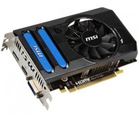 MSI HD7770 1GB DDR5
