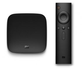 Xiaomi Mi BOX 3 Android TV 4K
