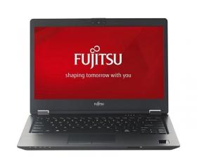 Fujitsu Lifebook U749 notebook fekete
