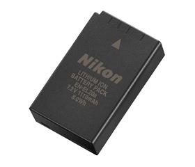 Nikon EN-EL20a lítium-ion akkumulátor