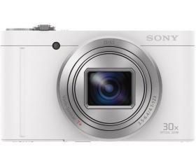 Sony Cyber-shot DSC-WX500 fehér