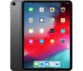 "Apple iPad Pro 11"" 256GB Wi-Fi + LTE asztroszürke"