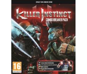 Killer Instinct Xbox One