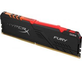 Kingston HyperX Fury RGB DDR4-3466 8GB