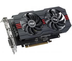 Asus AREZ-RX560-2G-EVO 2GB DDR5