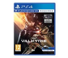PS4 Játék Eye Valkyrie VR