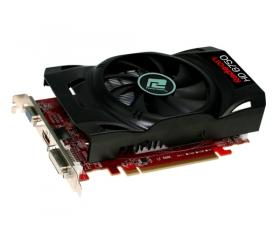 Powercolor HD6750 1GB DDR3