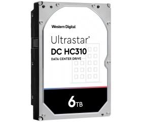 """Western Digital Ultrastar DC HC310 3.5"""" 6TB SATA"""