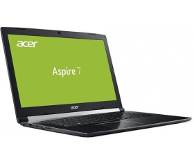 """Acer Aspire A717-72G-72D2 17,3"""" Fekete"""