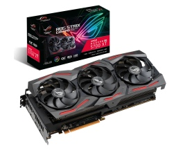Asus Radeon RX 5700XT ROG STRIX Gaming OC 8GB