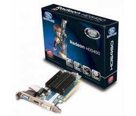 Sapphire ATI Radeon HD5450 2GB