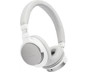 Audio-Technica ATH-SR5 fehér