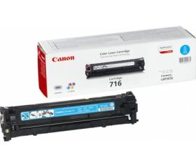 Canon CRG-716 cián