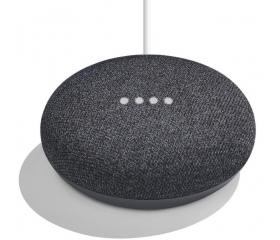 Google Home Mini - Szénszürke