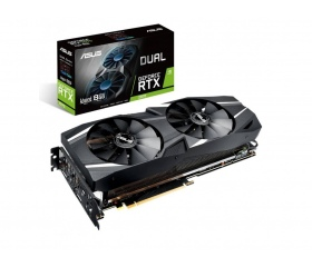 Asus Dual RTX 2070-A8G 8GB