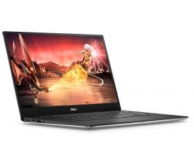 Dell XPS 13 FHD i7-8550U 8GB 256GB W10H Ezüst