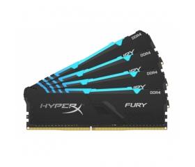 DDR4 128GB 3466MHz Kingston HyperX Fury (rev.3) RG